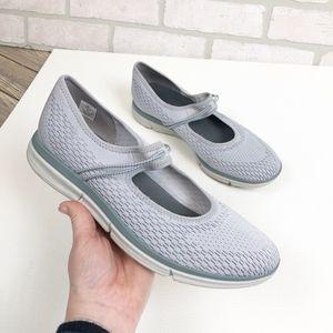 Merrell Q Form 2 Mesh Mary Jane Style Comfort Shoe